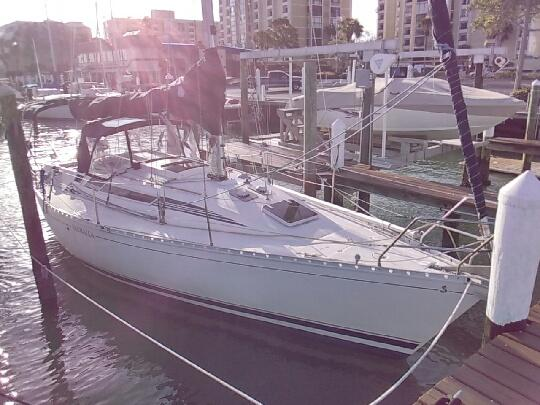 clearwater yacht club hull cleaning