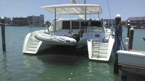 boat bottom cleaning south pinellas county