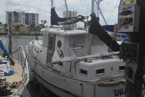 island yacht club clearwater hurricane irma damage